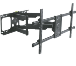 "Full Motion TV Wall Mount ""37-90"""