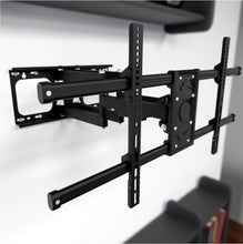 "Load image into Gallery viewer, Full Motion TV Wall Mount ""37-90"""