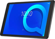 "Load image into Gallery viewer, Alcatel 1T ""10"" 2020  tablet 2GB ram 32GB ram Black"