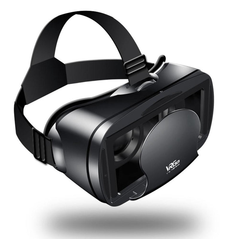 VRG Pro glasses VR virtual reality smart 3D glasses with headset