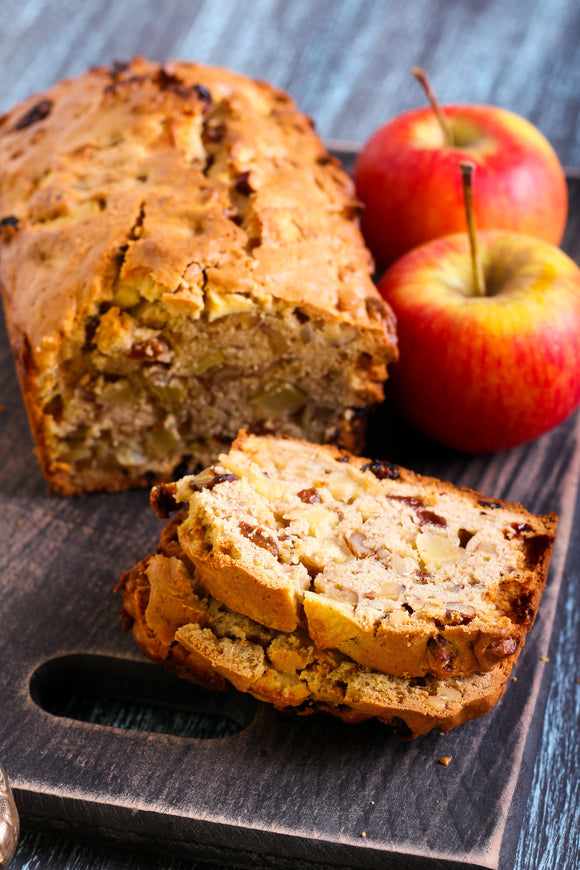 Apple Cider Bread Fragrance Oil