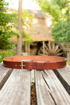 Plantation Cut Belt
