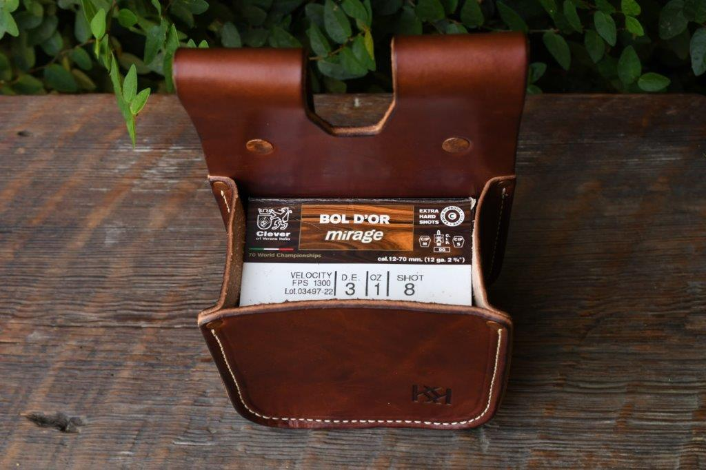 Wingshooter's Cartridge Bag