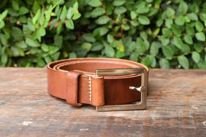 Dapper Dress Belt