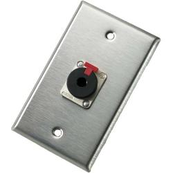Wallplate - single - NJ3FP6C