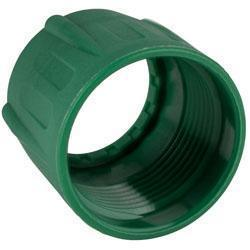 Colored Bushing  etherCON NE8MC -Green