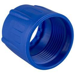 Colored Bushing  etherCON NE8MC -Blue