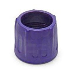 Colored Bushing  etherCON NE8MC -Violet