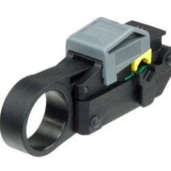 Cable stripper for Neutrik rear Twist BNC connectors
