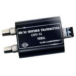 Media Converter CAVU-S1 (Mini)-1 Channel HD/SDI (3G)TX/RX Pair With Signal Indicator