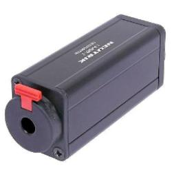 "Adapter - NL4MP to 1/4"" locking jack - mono - pre-wired"