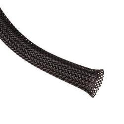 "Techflex Flexco PET Sleeving 3/4"" ID"