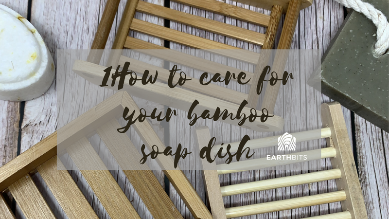 how to clean bamboo