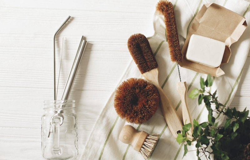 eco friendly washing up sponges