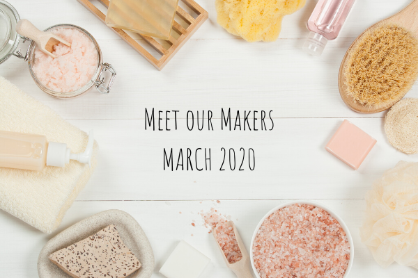 meet the maker march 2020