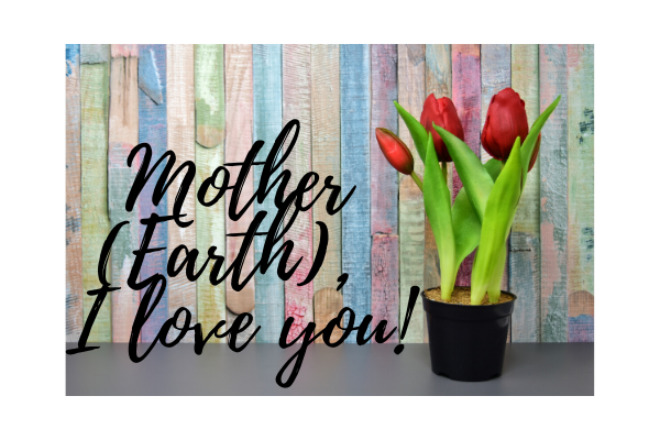 Top 10 Mother's Day Eco-Friendly Gift Ideas