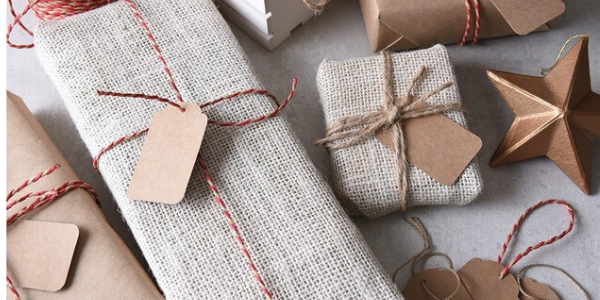 last minute eco-friendly gifts