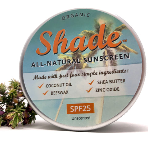 organic natural plastic free sunscreen