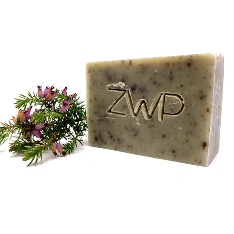 natural handmade soap bar