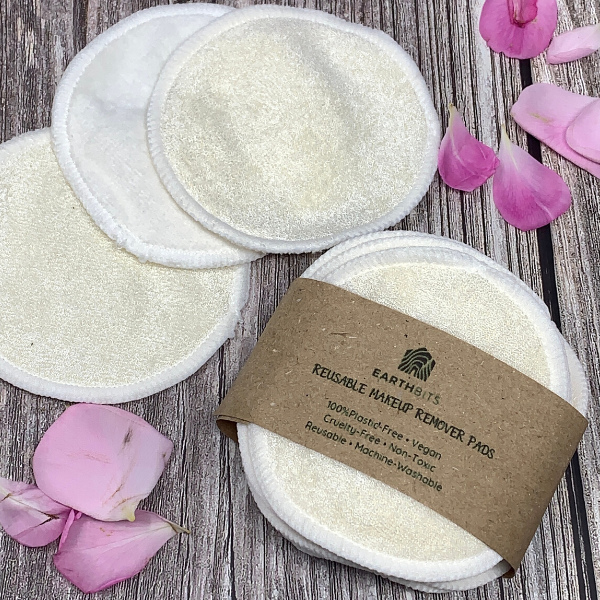 earthbits facial pads