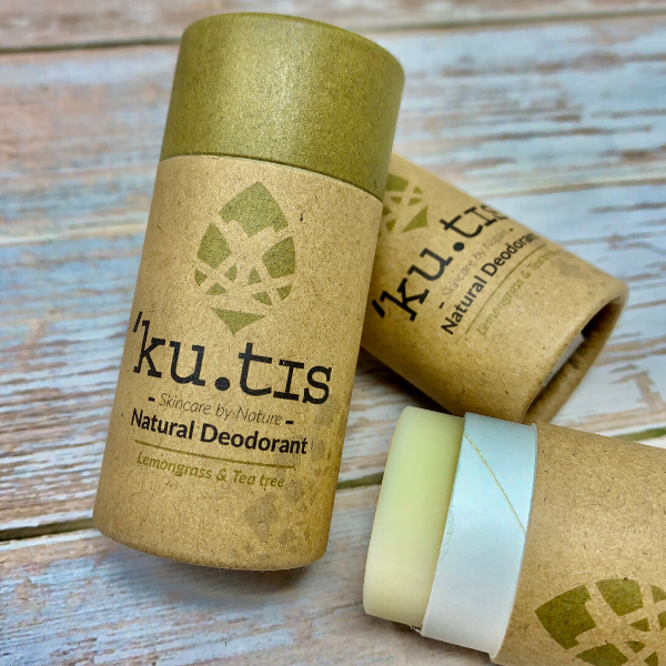 roll on natural deodorant