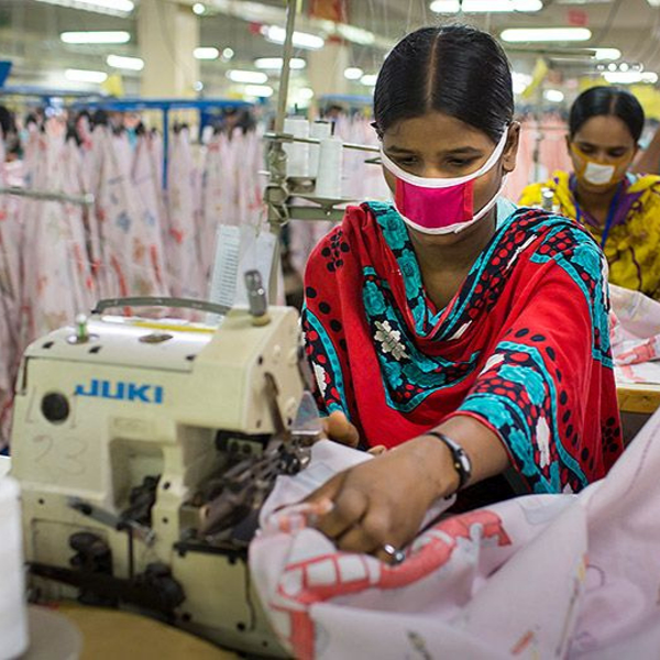 unethical exploitative working conditions garment industry