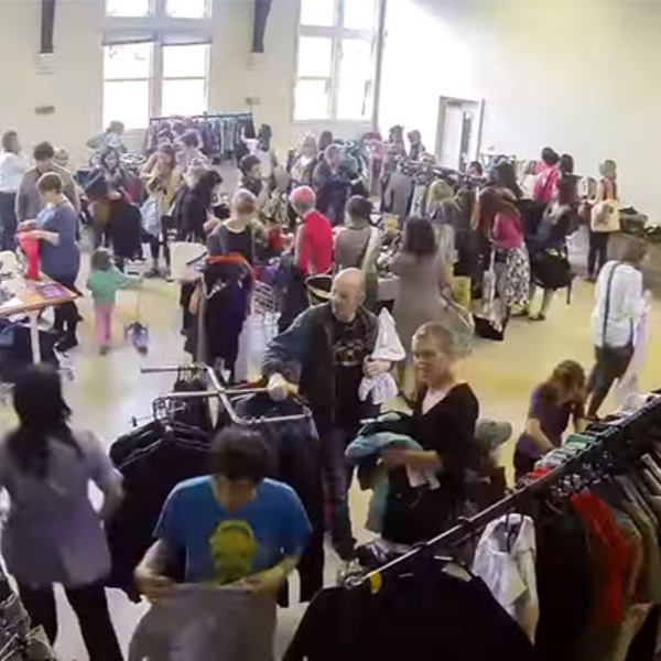 Leeds Community Clothes Exchange
