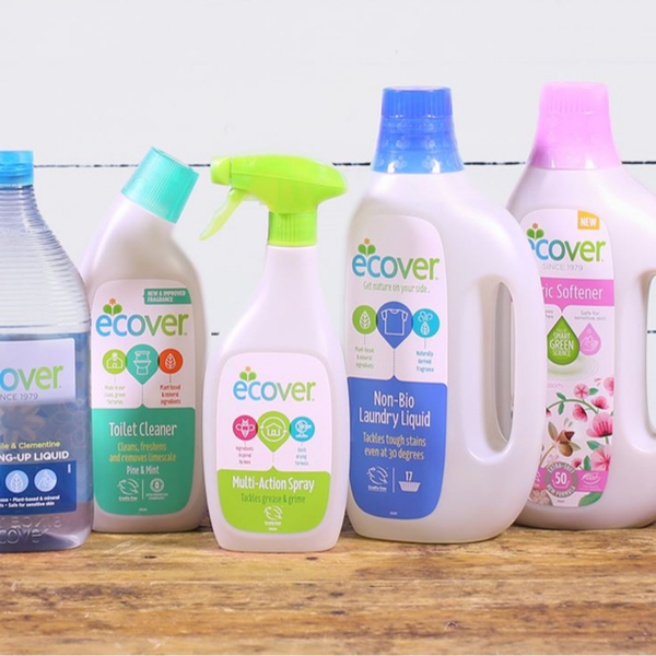 Ecover ecological all purpose cleaner