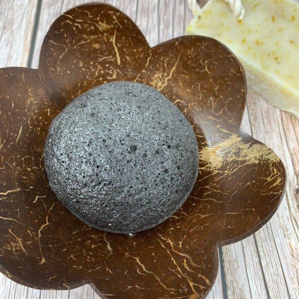 konjac eco friendly sponge