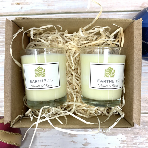 Vegan Scented Candles
