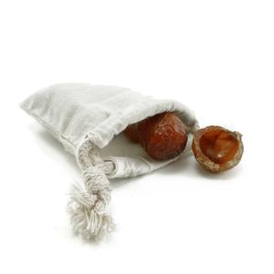 loose soapnuts for laundry