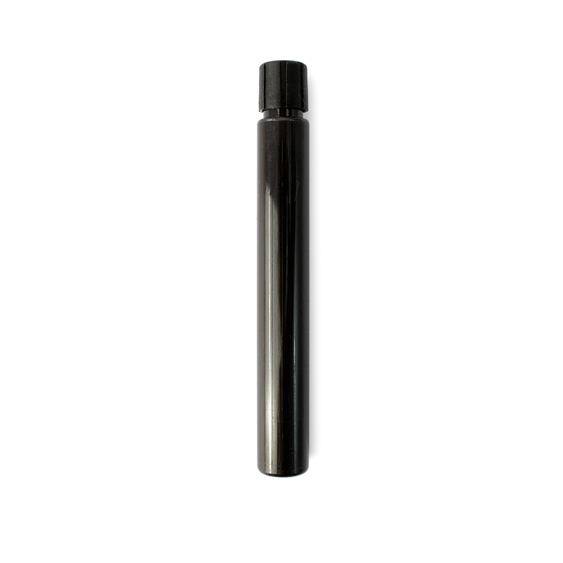 refillable vegan black mascara