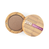 Bamboo Pearly Eye Shadow, Bronze, 106, Zao Organic Makeup