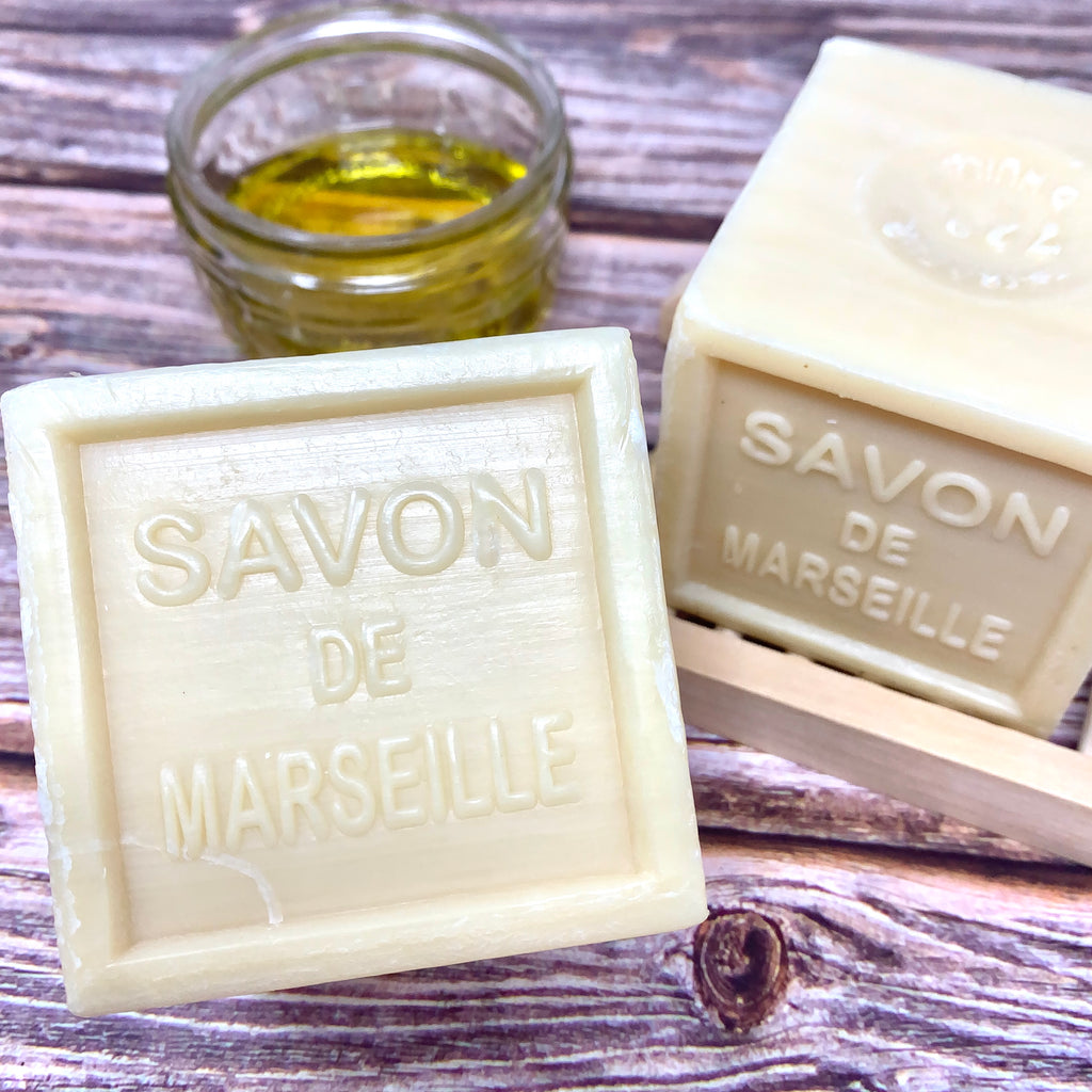 natural savon de marseille