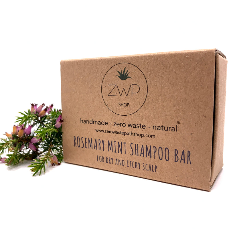 shampoo bar zero waste path shop