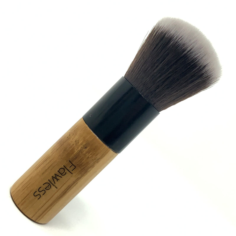 blusher powder brush