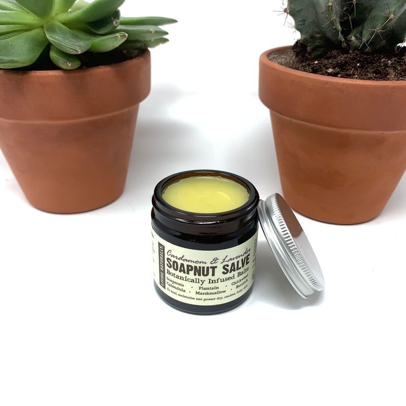 balm for herbs organic natural