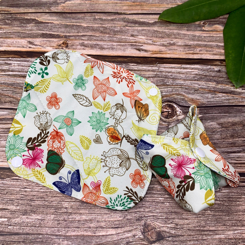 eco-friendly pantyliners