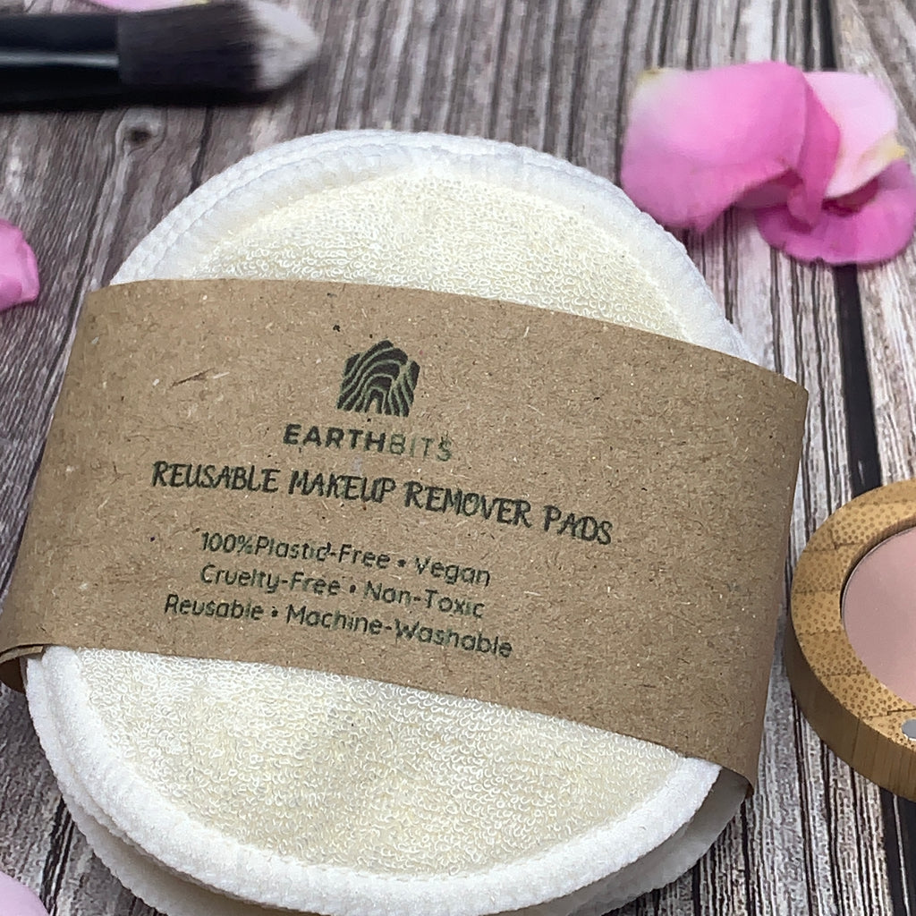 reusable cotton pads earthbits