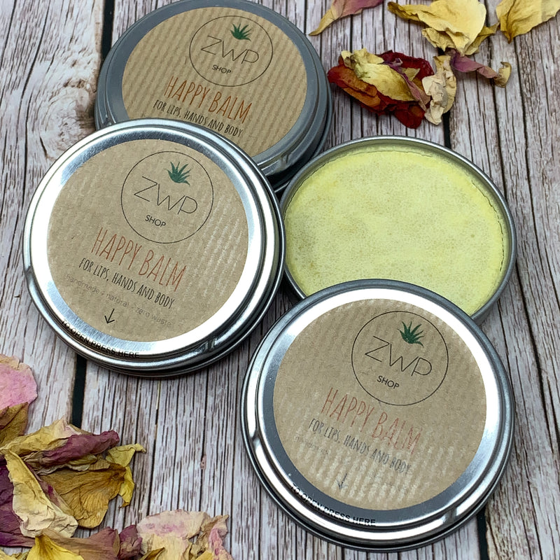 natural vegan lip balm zero waste path shop