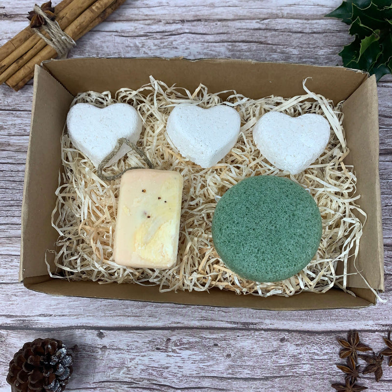 natural vegan bath bombs