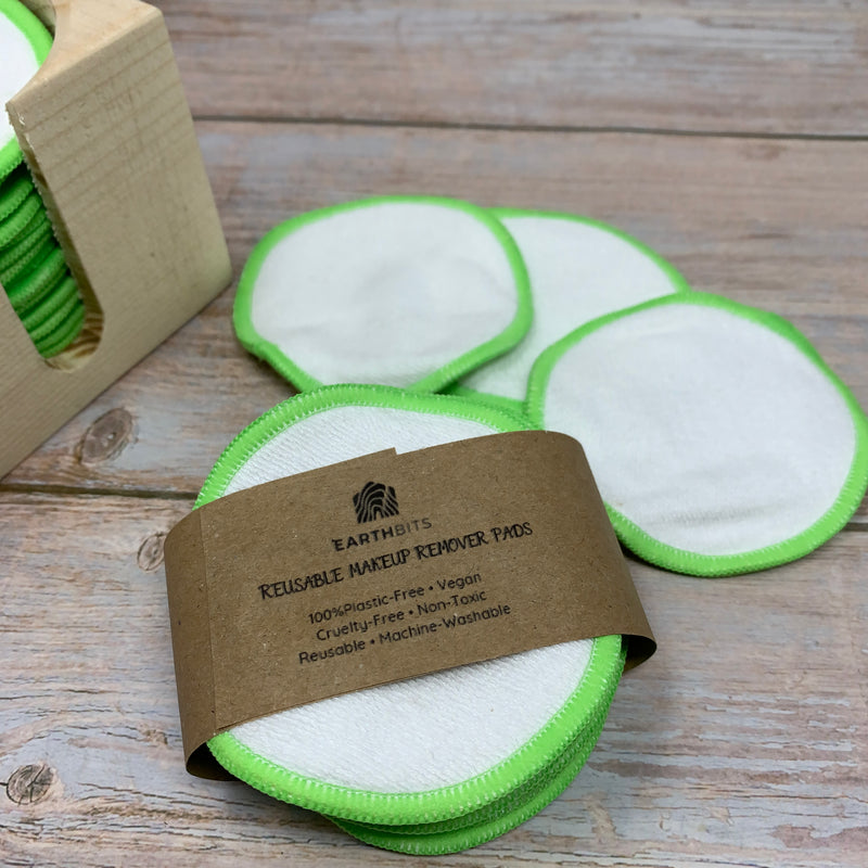 best reusable makeup remover pads