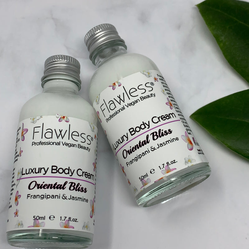 body lotion without chemicals