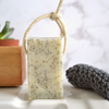 ginger mandarin soap bar