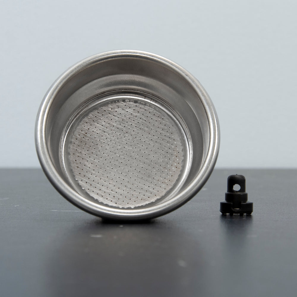 Pressurized Filter Basket Kit with 2-Way Pin