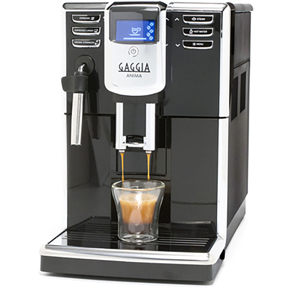 Gaggia Anima Super-Automatic Espresso Machine