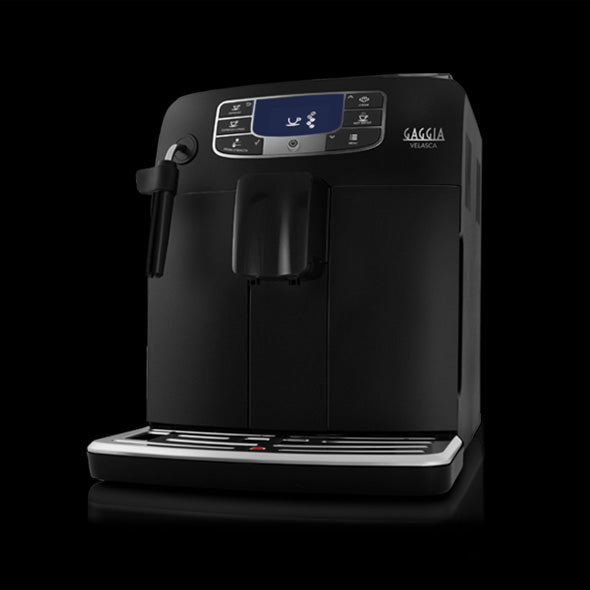 Gaggia Velasca Super-Automatic Espresso Machine