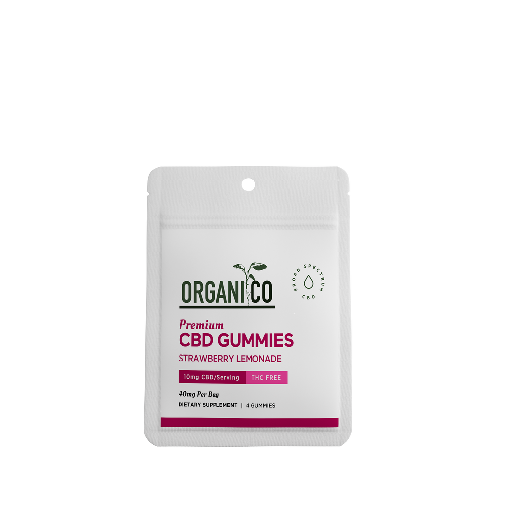 CBD Gummies Sample Pack