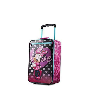 "Disney Minnie Mouse 18"" Kids Bag"