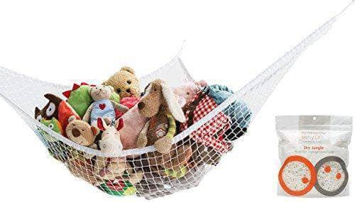 Stuffed Animal Toys Hammock